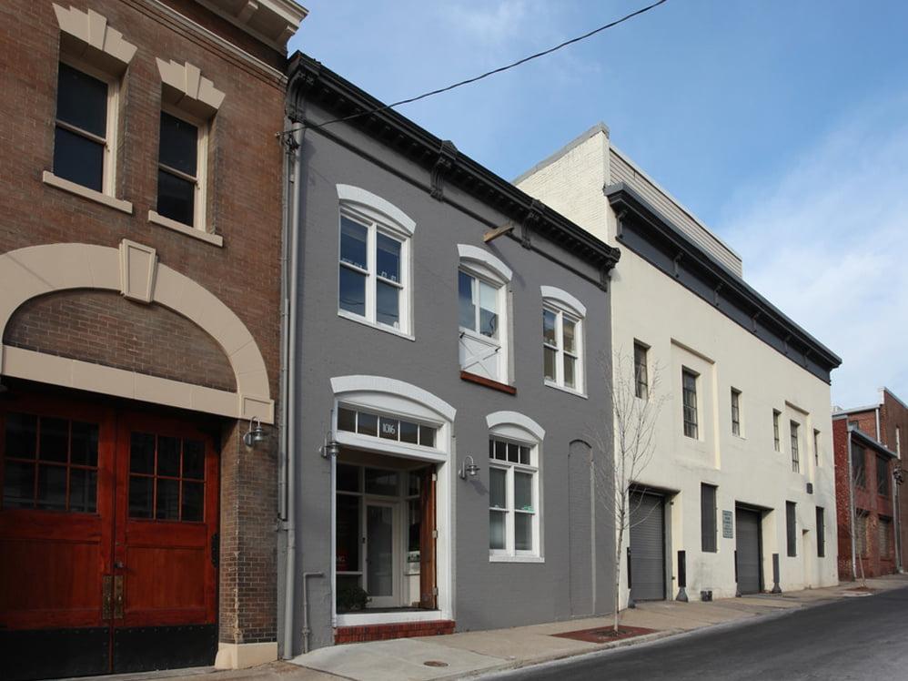 Real Property Taxes | OutcomeStat | Baltimore City