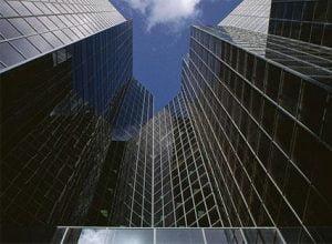 Debt & Equity Capital
