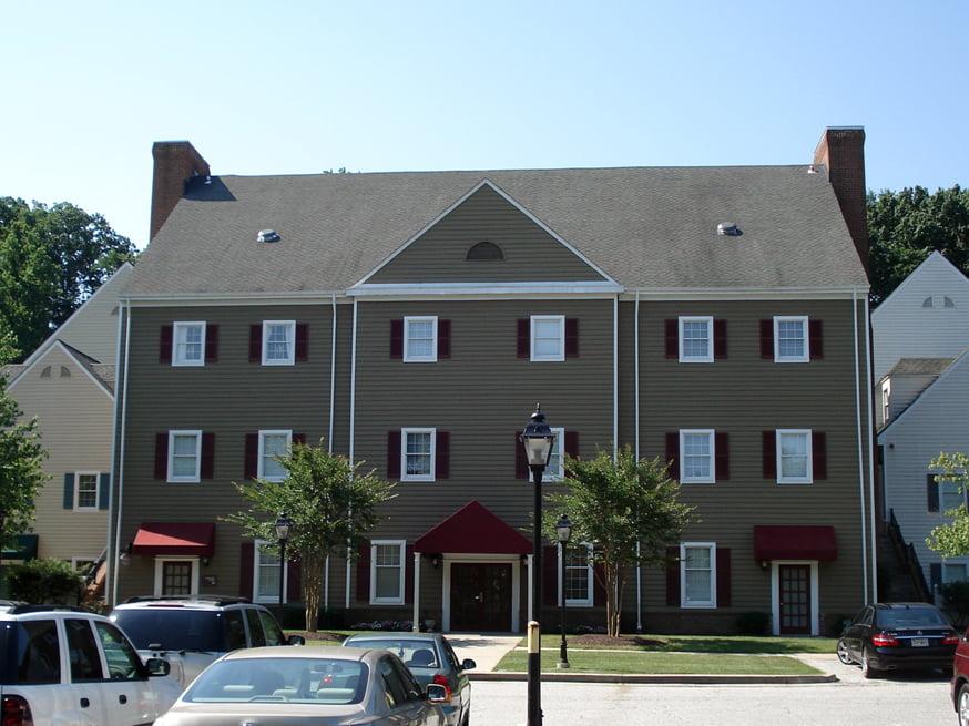 Windsor Court 8320 Bellona Avenue