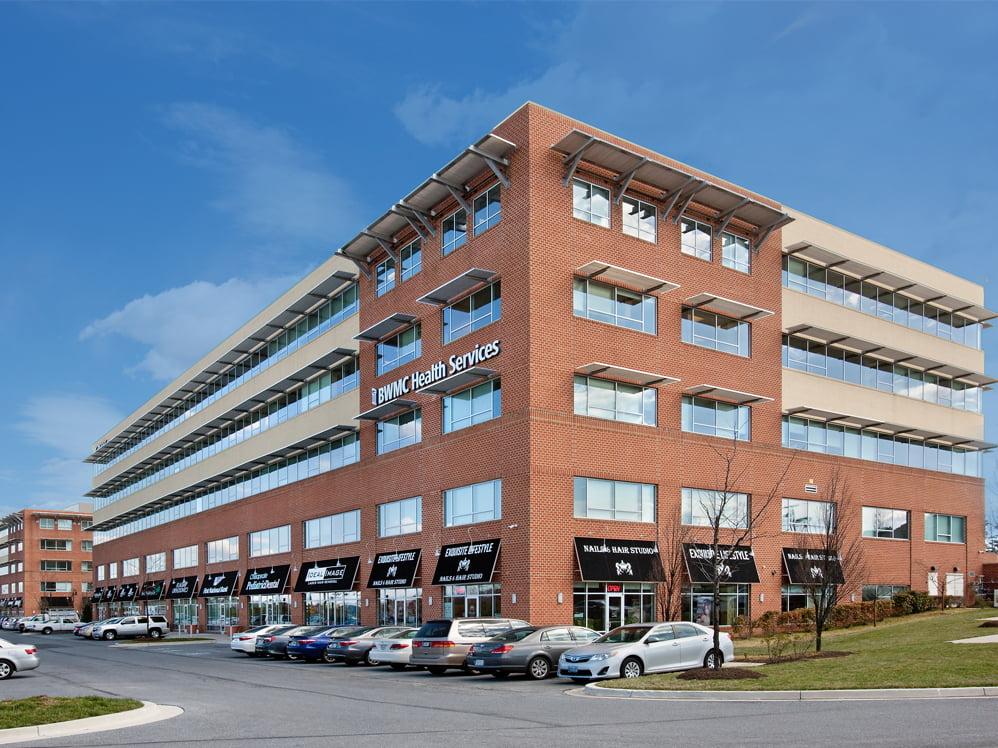 MacKenzie Commercial Real Estate