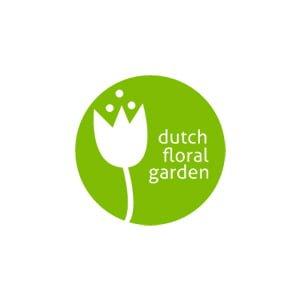Dutch Floral Garden