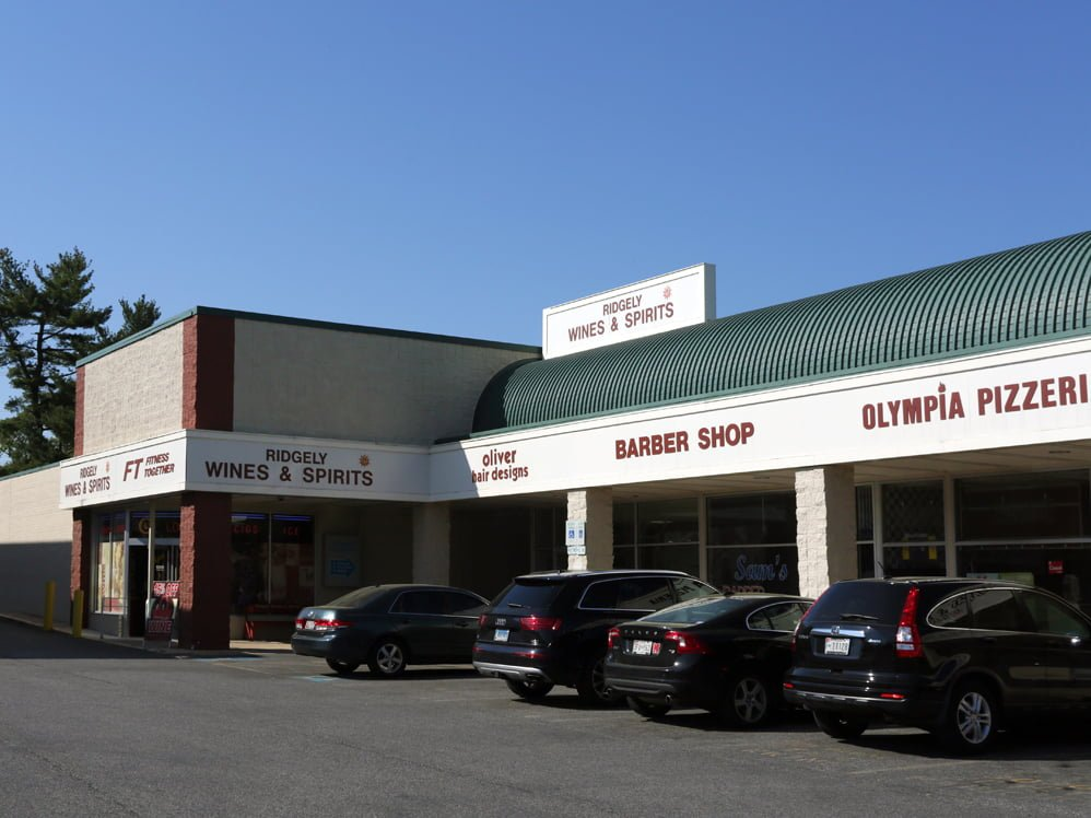 Michaels Auto Plaza >> Ridgely Plaza Shopping Center | MacKenzie Commercial Real Estate