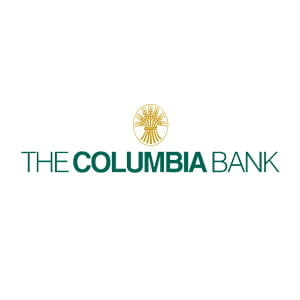 The Columbia Bank