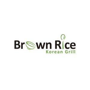 Brown Rice Korean Grill