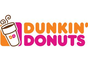 Dunkin Donuts 300px