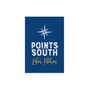 Points South Latin Kitchen