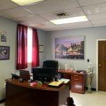 Community Center Office