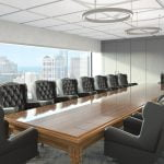 Small Conference Center Meeting Room - Govenors