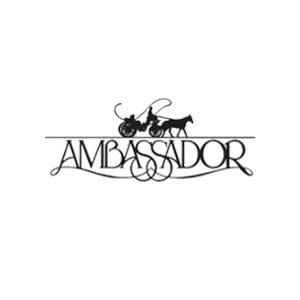 Ambassador Dining Room