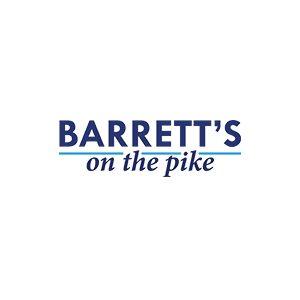Barrett's On The Pike