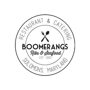 Boomerangs Ribs & Seafood