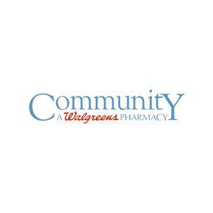 Community- A Walgreens Pharmacy