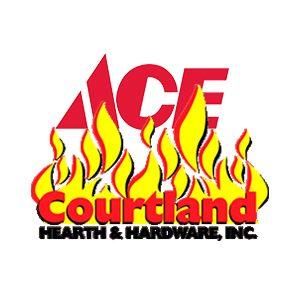 Courtland Hearth & Hardware - ACE