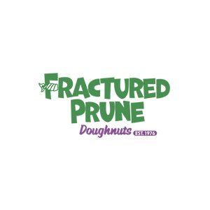 Fractured Prune