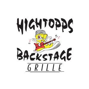 Hightopps Backstage Grille