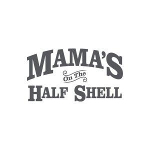 Mama's on the Half Shell
