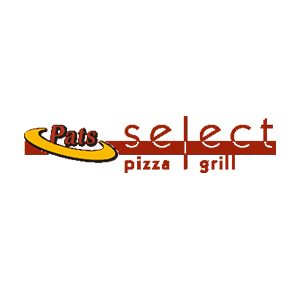 Pat's Select Pizza Grill