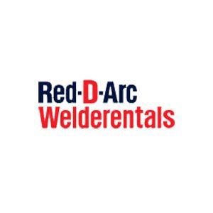 Red-D-Arc Welderentals