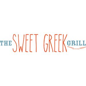 The Sweet Greek Grill
